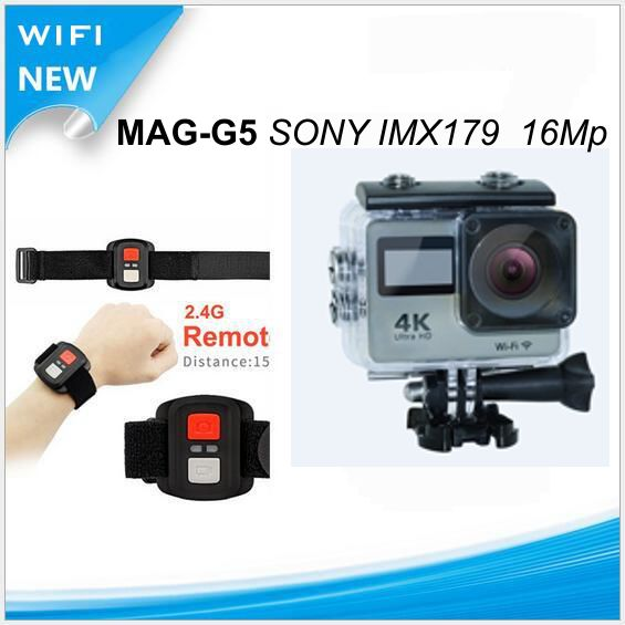 4k remote wifi camera