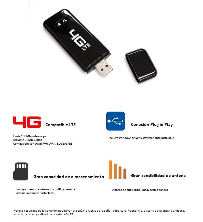 modem 4g alfa para camp pro