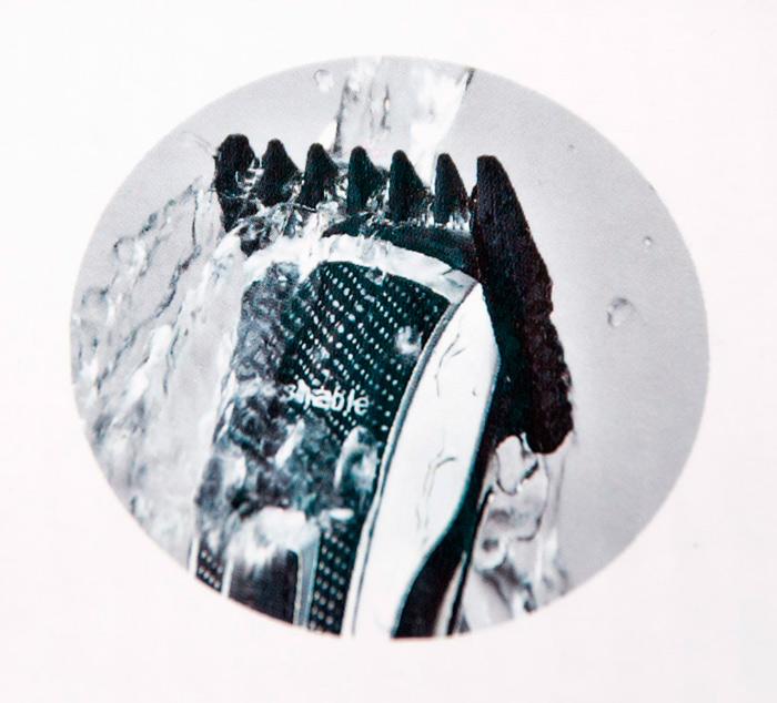 maquina cortar pelo lavable