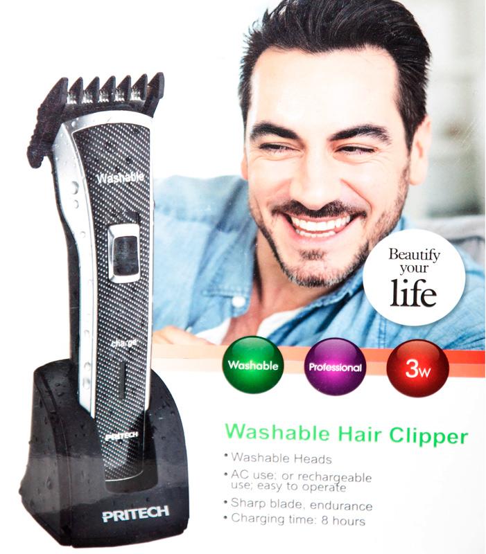 maquina de cortar pelo a los hombres