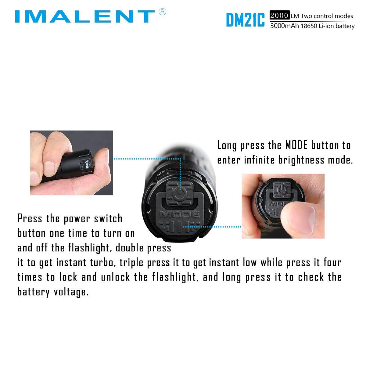 DM21C OLED