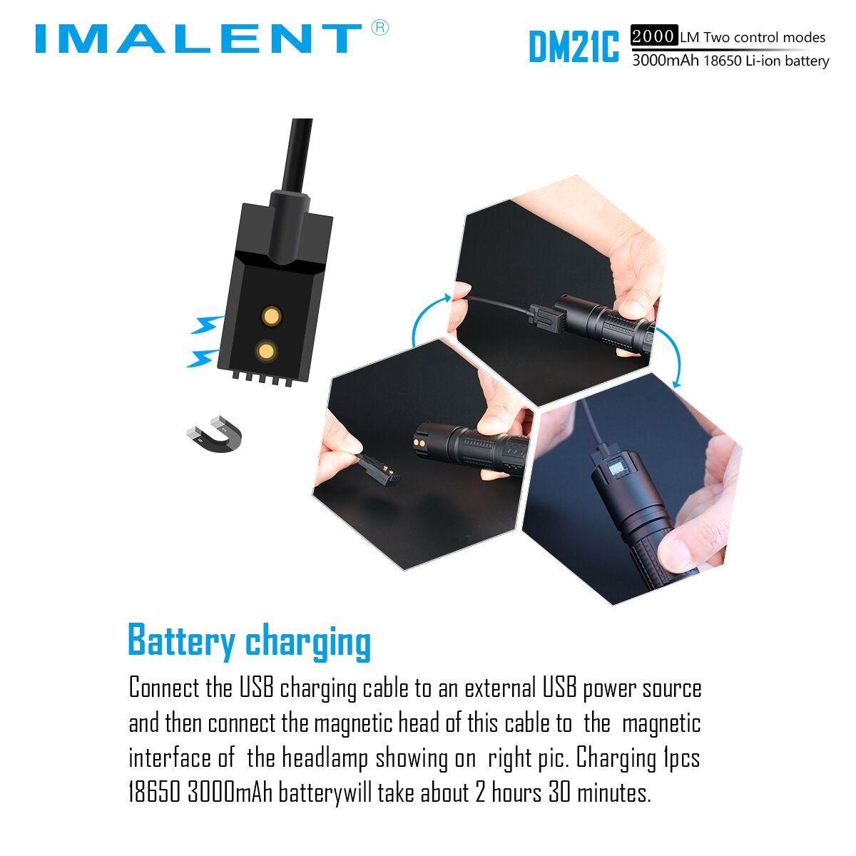 DM21C IMALENT