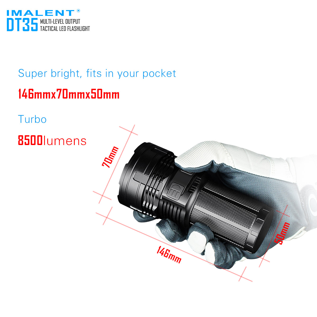 IMALENT DT35