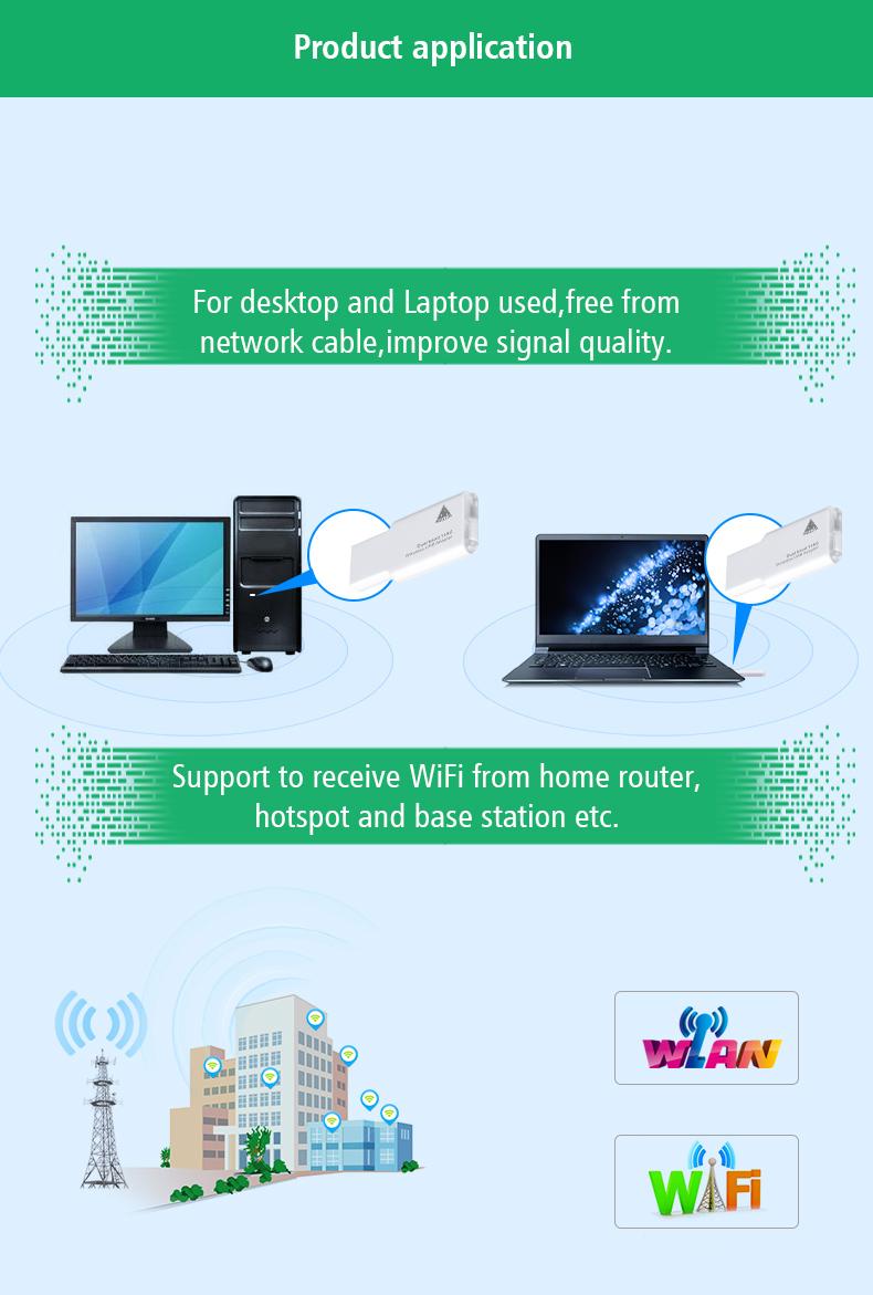 wifi rapido casa