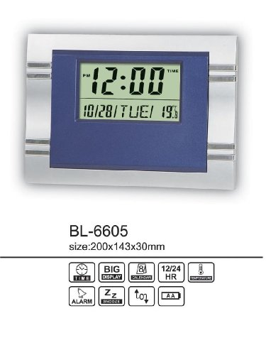 reloj digital grande
