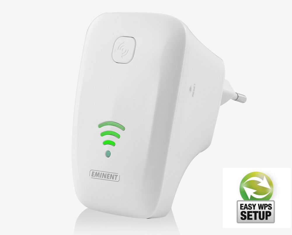 WIFI UNIVERSAL REPEATER