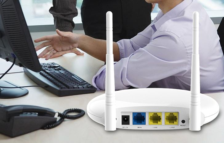 router extensor cobertura wifi tenda n301 mt7628