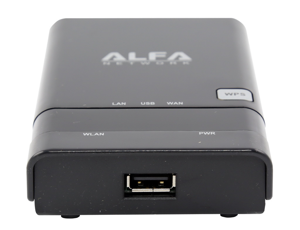 ALFA NETWORK ROUTER