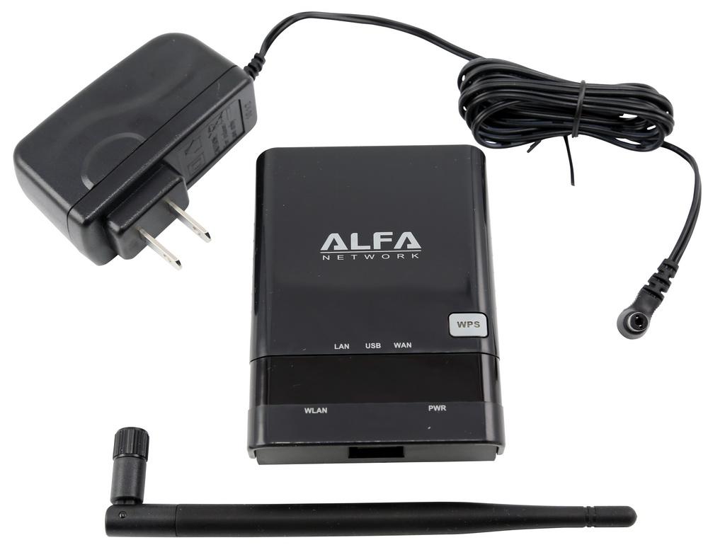 ap121u router atheros