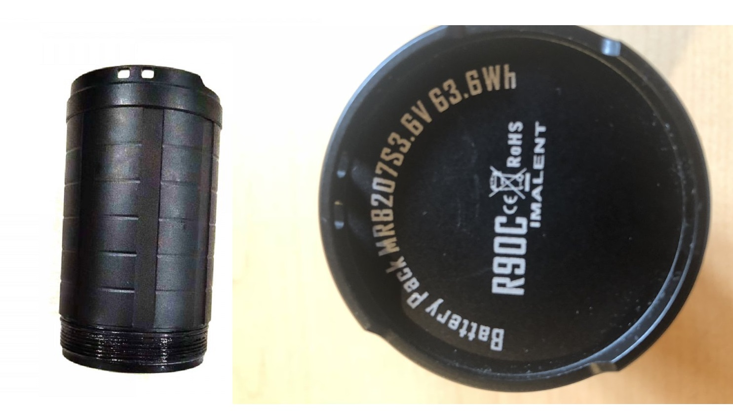 Batería MRB207S