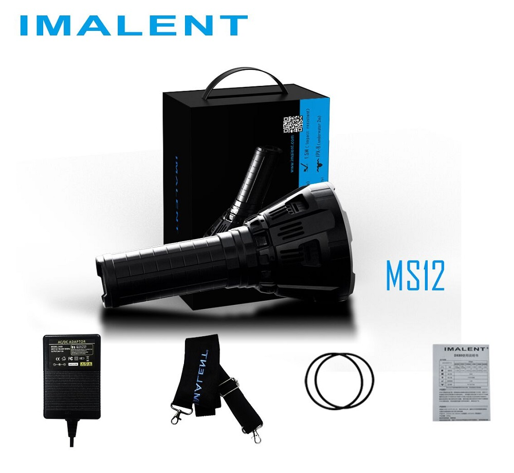 imalent ms12 pack deluxe cupon descuento