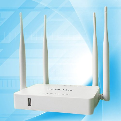 router-openwrt-64mb-4-antenas-USB-wifi-r