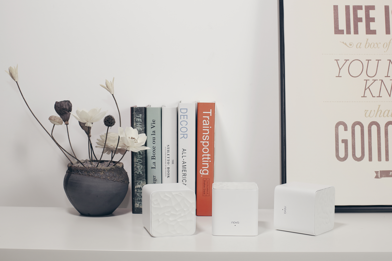 nova wifi mesh