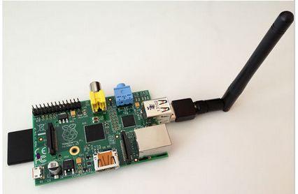▷ Receptor WIFI USB MINI NANO - SILICEO ONLINE - Siliceo