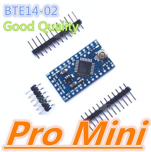 Arduino pro mini atmega p con usb serie cp ttl kit cable