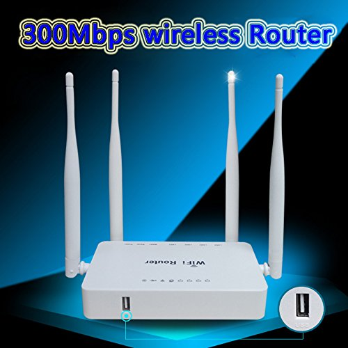 ▷ WiFi repeater router, how to add an Open-WRT router to a