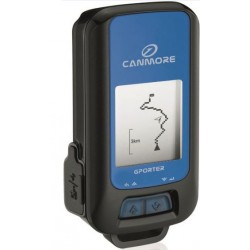 CANMORE GPORTER GP-102+ Position Funder data logger altimeter