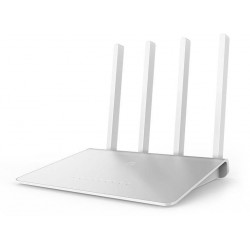 NETIS G1 STONET Gigabit ROUTER WiFi AC connessione 2.4 / 5 GHz anti-malware AVG