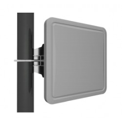 Dual-Band 2T2R MIMO Panel Antenna 2.4GHz 9dBi / 5GHz 12dBi