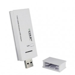 WIFI AC USB 3.0 1200M Dual-Band MT7612U 2T2R MIMO 5ghz 867Mbps