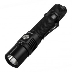 Flashlight powerful LED 1200LM EC35 CREE XP-L 223 Meters