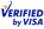 Verificado por visa