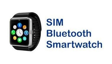 Smartwatch SIM Android