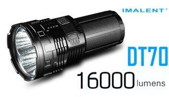 Beste Taktische LED Taschenlampe 2017