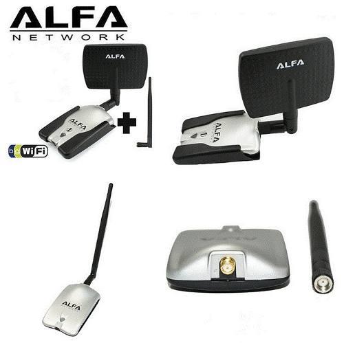 ALFA AWUS036NH POWER CONTROL WINDOWS VISTA DRIVER