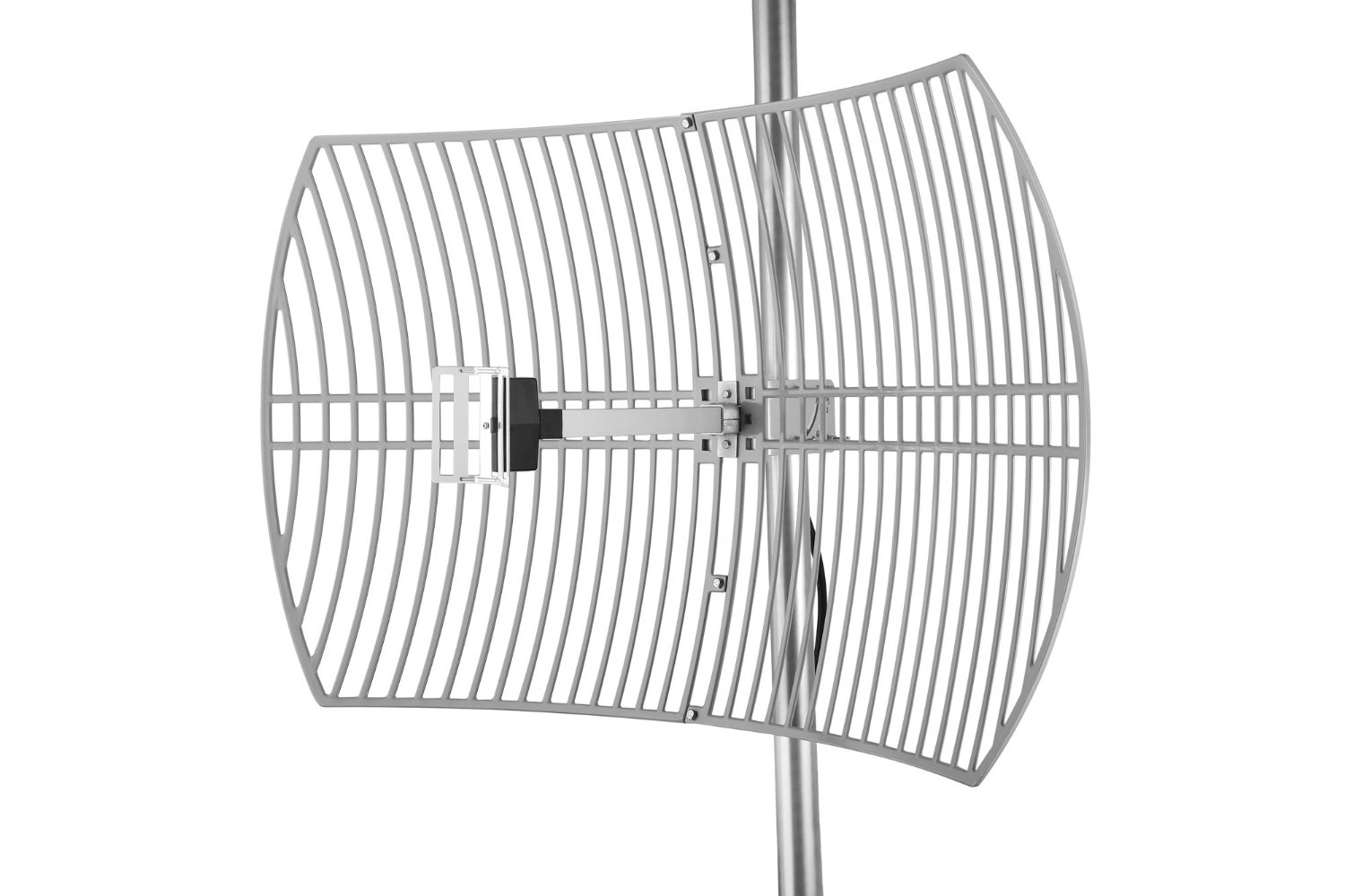 Alfa Aga 2424t 24 Dbi 2 4 Ghz Outdoor Grid