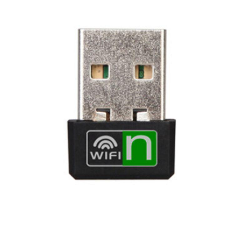 Antena wifi mini adaptador por usb raspberry pi realtek