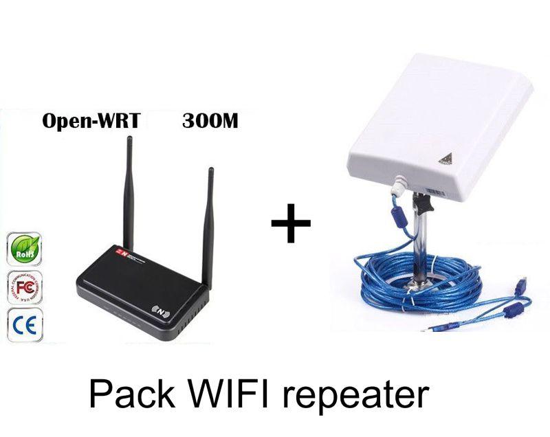 Diy Wifi Radio Based On Openwrt – Fondos de Pantalla